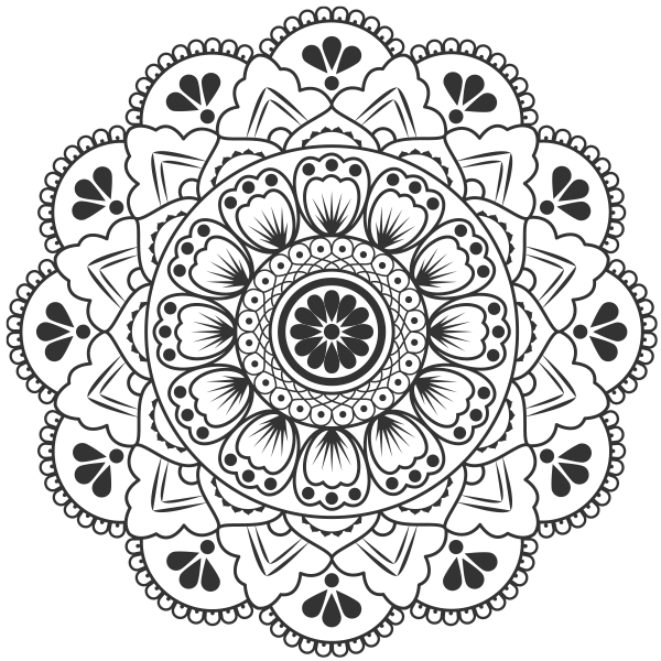 mandala orthobionomie barbara Vogelauer anjali