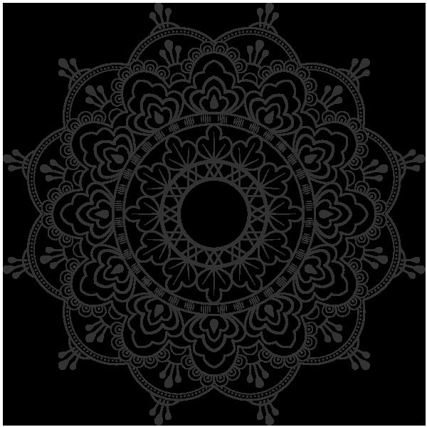 mandala yoga barbara Vogelauer anjali